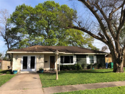 Photo of 109 S Mattson Street S, West Columbia, TX 77486 (MLS # 56054411)