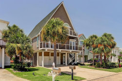 Tiny photo for 930 Long Reach Drive, Tiki Island, TX 77554 (MLS # 56067495)