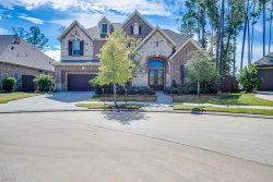 Photo of 13402 Mount Greylock Drive, Humble, TX 77346 (MLS # 56269378)