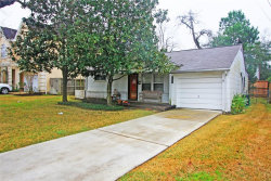 Photo of 5007 EVERGREEN, Bellaire, TX 77401 (MLS # 56454860)