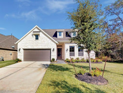 Photo of 23647 Crossworth Drive, New Caney, TX 77357 (MLS # 56499845)