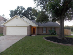 Photo of 7451 Wood Bluff Boulevard, Houston, TX 77040 (MLS # 56741322)