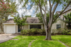 Photo of 4536 Park Court, Bellaire, TX 77401 (MLS # 56876680)