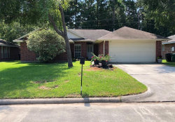 Photo of 4119 Hermitage Hollow Lane, Kingwood, TX 77339 (MLS # 56898879)