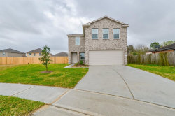 Photo of 21818 Red Arbor Drive, Humble, TX 77338 (MLS # 57006987)
