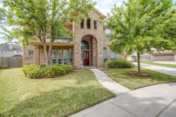 Photo of 8403 Utah Oaks Court, Cypress, TX 77433 (MLS # 57076092)