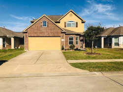 Photo of 19230 Carriage Vale Lane, Tomball, TX 77375 (MLS # 57094612)
