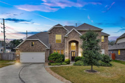 Photo of 30703 Dodson Trace Drive, Spring, TX 77386 (MLS # 57099208)
