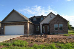 Photo of 331 Twin Lakes Drive, West Columbia, TX 77486 (MLS # 57251224)