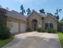 Photo of 14 Pomerelle Place, The Woodlands, TX 77382 (MLS # 57441128)