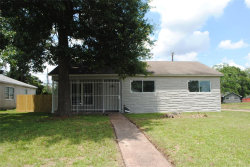 Photo of 7343 Marilyn Lane, Houston, TX 77016 (MLS # 57722508)