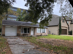 Photo of 4656 Spruce, Bellaire, TX 77401 (MLS # 57762009)