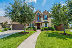 Photo of 3427 Leaning Willow Drive, Katy, TX 77494 (MLS # 5786118)