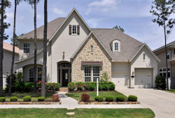 Photo of 38 Liberty Branch Boulevard, The Woodlands, TX 77389 (MLS # 57911092)