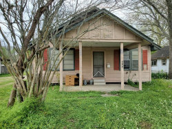 Photo of 715 N Main Street, Highlands, TX 77562 (MLS # 58055720)