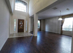 Photo of 16515 Cypress Thicket Drive, Cypress, TX 77429 (MLS # 58291706)