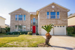 Photo of 1455 W April Rain Court, Missouri City, TX 77489 (MLS # 58305188)