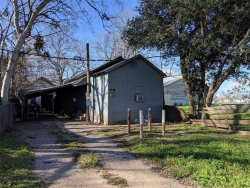 Photo of 305 N Ford Street, Wharton, TX 77488 (MLS # 58651173)