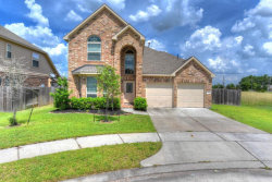 Photo of 30706 Sage Trace Court, Spring, TX 77386 (MLS # 58745438)
