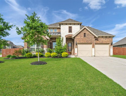 Photo of 1418 Bonham Pines Lane, League City, TX 77573 (MLS # 58863806)