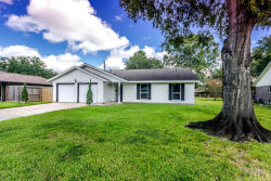 Photo of 5109 Francis Drive, Pearland, TX 77581 (MLS # 58960374)
