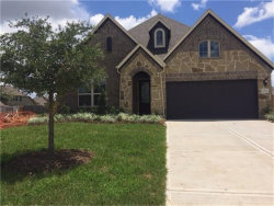 Photo of 3537 Manor View Court, Pearland, TX 77584 (MLS # 59120630)