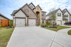 Photo of 11010 Bluewater Lagoon Circle Circle, Cypress, TX 77433 (MLS # 59318530)