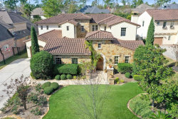Photo of 26 N Player Manor Circle, The Woodlands, TX 77382 (MLS # 59377160)