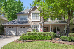 Photo of 27 Bethany Bend Drive, The Woodlands, TX 77382 (MLS # 59986254)