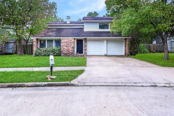 Photo of 18319 Autumn Trails Lane, Katy, TX 77449 (MLS # 60165558)