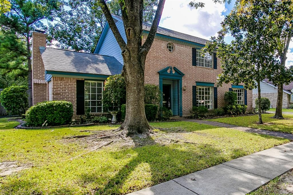 Photo for 16121 Congo Lane, Jersey Village, TX 77040 (MLS # 60287991)