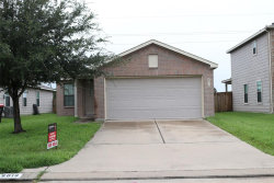 Photo of 8018 Yaupon View Drive, Cypress, TX 77433 (MLS # 60397159)
