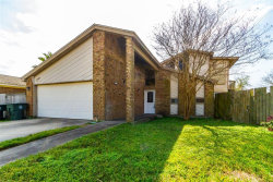 Photo of 26 Campeche Drive, Galveston, TX 77554 (MLS # 60407537)