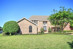 Photo of 7611 Virginia Water Lane, Houston, TX 77095 (MLS # 60452973)