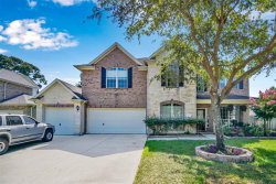 Photo of 1 Tartan Court, Conroe, TX 77301 (MLS # 60565765)