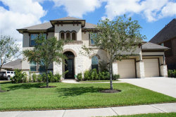 Photo of 3407 Leafstone Lane, Pearland, TX 77584 (MLS # 60569365)