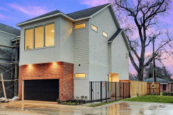 Photo of 3941 Tulane Street, Houston, TX 77018 (MLS # 60656120)
