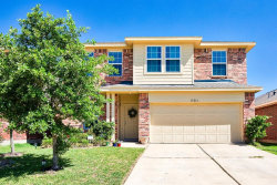 Photo of 18214 Canary Bluff Lane, Cypress, TX 77433 (MLS # 60664473)