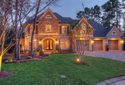 Photo of 3 Snow Pond Place, The Woodlands, TX 77382 (MLS # 60737111)