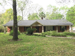 Photo of 16919 Waycreek Road, Houston, TX 77068 (MLS # 60802062)