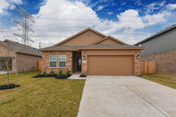 Photo of 7903 Wood Hollow Drive, Baytown, TX 77521 (MLS # 61593781)