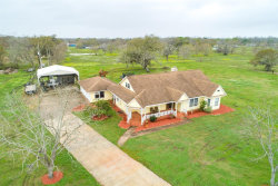 Photo of 124 COUNTRY / CR 609A RD, Angleton, TX 77515 (MLS # 61743265)