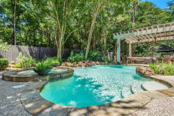 Photo of 86 Meadowridge Place, The Woodlands, TX 77381 (MLS # 61895111)