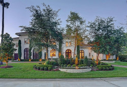 Photo of 71 S Palmiera Circle, The Woodlands, TX 77382 (MLS # 62154093)