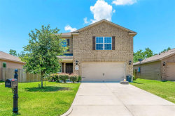 Photo of 2606 Tracy Lane, Highlands, TX 77562 (MLS # 62229023)