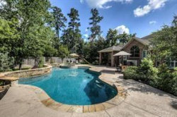 Photo of 14 Redhaven Place, The Woodlands, TX 77381 (MLS # 62346997)