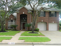 Photo of 2035 Crystal Downs Drive, Katy, TX 77450 (MLS # 62502735)