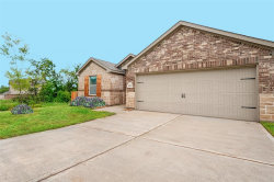 Photo of 343 N Amherst Drive, West Columbia, TX 77486 (MLS # 62503248)
