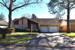 Tiny photo for 9754 Ebb Street, Houston, TX 77089 (MLS # 6252863)