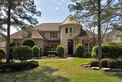 Photo of 30 N Seasons Trace, The Woodlands, TX 77382 (MLS # 62667397)